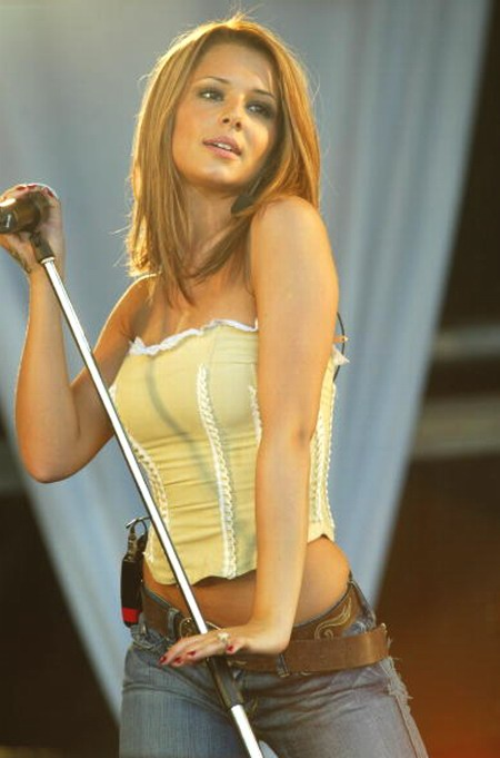Cheryl Cole Is Hot