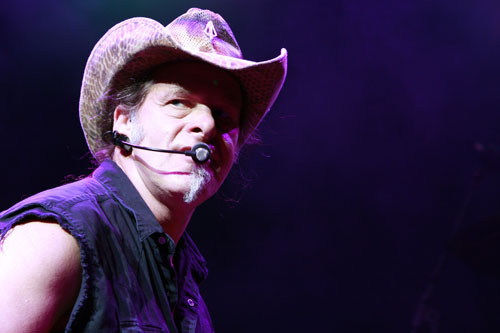 ted nugent 150708