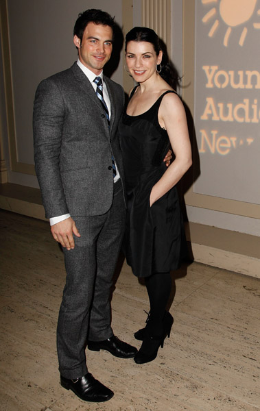 Julianna Margulies and Husband Keith Lieberthal Pictures Photos
