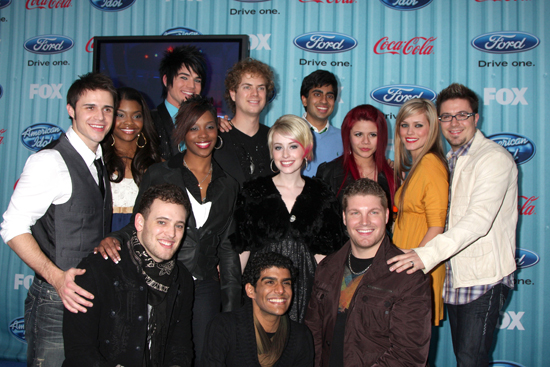 american idol third party 2 060309